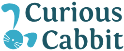 Curious Cabbit Logo